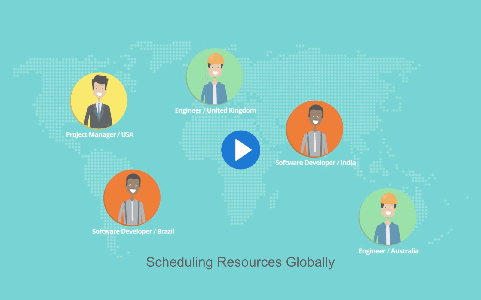 eResource Scheduler Explainer Video
